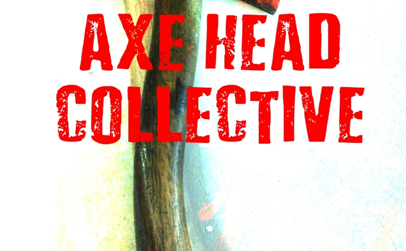Axe Head Collective Joins GS Artists