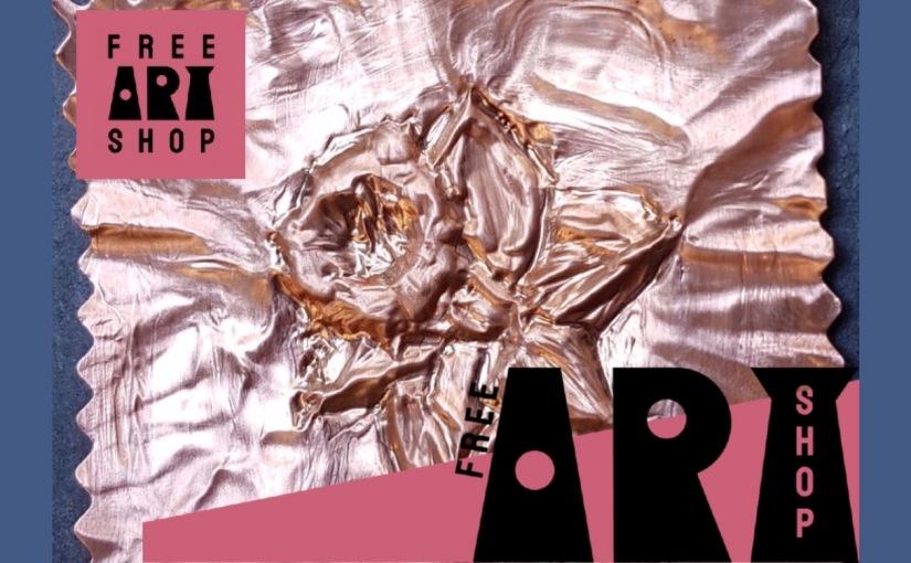 Free Art Shop